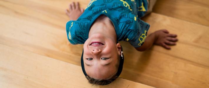 Гиперактивный ребенок Что делать родителям?