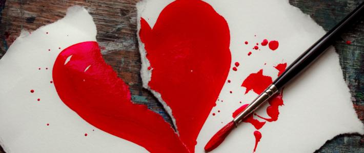 Как  пережить расставание с любимым мужчиной.Советы психолога